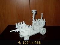 LAND SHIP 1102251