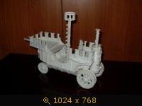 LAND SHIP 1102253