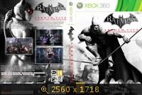 Batman Arkham Asylum Game оf the Year Edition 1140392