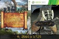 ArcaniA: Gothic 4 1210920