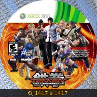 Tekken Tag Tournament 2. 1226661