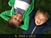 Первые фотографии с iPhone 5!