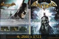 Batman: Arkham Asylum. 131405