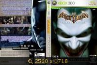 Batman: Arkham Asylum. 131407