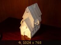 Дом для вармашины 1316608