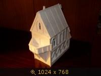 Дом для вармашины 1316619