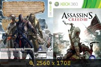 Assassin's Creed 3 1344537
