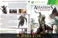 Assassin's Creed 3 1344538