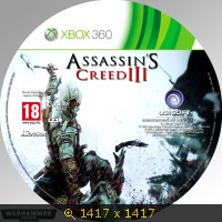 Assassin's Creed 3 1344541