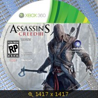 Assassin's Creed 3 1344544