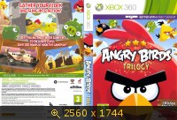 Angry Birds Trilogy 1418564