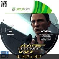007 Legends (James Bond: 007 Legends) 1442521