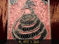 Из верёвки, бумаги... всего мягкого 1448926