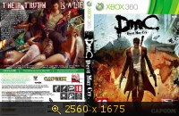 Screens Zimmer 3 angezeig: dmc devil may cry xbox 360