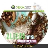 Aliens versus Predator 159374