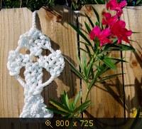 крестики и чётки, фотографии и схемы - Страница 2 1604583
