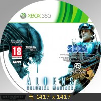 Aliens Colonial Marines 1643250