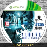 Aliens Colonial Marines 1643270