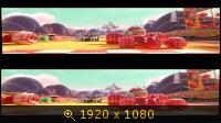 Ральф 3Д / Wreck-It Ralph 3D Вертикальная анаморфная
