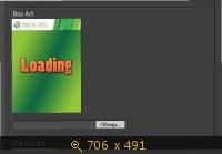Как вручную залить обложку во фрибут XBOX 360, имея только сами картинки? Не выходя в интернет. 1653652