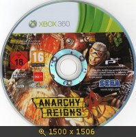 Anarchy Reigns 1666920