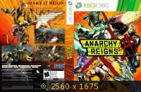 Anarchy Reigns 1666924
