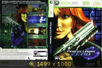 Perfect Dark Zero 1669891