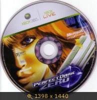 Perfect Dark Zero 1669892