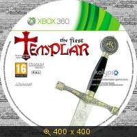 The First Templar 1674163