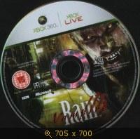 Vampire Rain 1679858