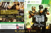 Army of Two: The Devil's Cartel 1712452