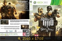 Army of Two: The Devil's Cartel 1853563