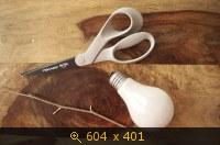 Из верёвки, бумаги... всего мягкого 1859961