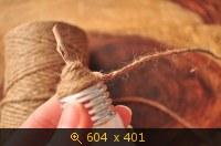 Из верёвки, бумаги... всего мягкого 1859972