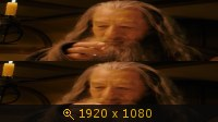 Хоббит: Нежданное путешествие 3D (2012) 60 fps / The Hobbit: An Unexpected Journey 3D (2012) 60 fps Вертикальная анаморфная