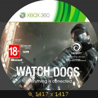 Watch Dogs 1868144