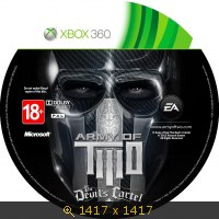 Army of Two: The Devil's Cartel 1874035