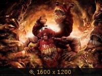 Dante's Inferno. Скриншоты, обои к игре, арт. 1936855