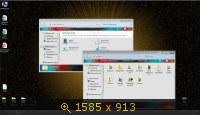 Windows 7 x64 Ultimate UralSOFT Full v.5.6.13 (2013) Русский