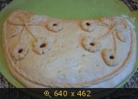 Постное тесто на горчичном масле в хлебопечке