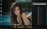 Windows 8 Pro VL x64 by DDGroup (2013) Русский