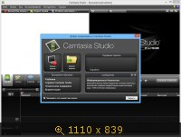 TechSmith Camtasia Studio 8.1.0 Build 1281 (2013) RePack by KpoJIuK