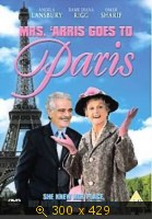 Миссис Харрис едет в Париж [1992] 201481