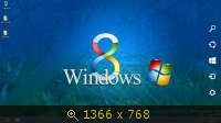 Windows 8 Enterprise x86 Elgujakviso Edition 06.2013 (2013) Русский