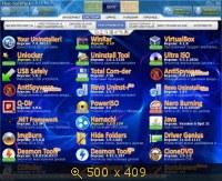 Сборник программ - Hee-SoftPack v3.6.1 (13.07.2013) Русский