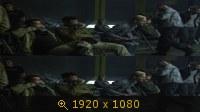 Без черных полос (На весь экран) Прометей 3Д / Prometheus 3D (Ридли Скотт) Вертикальная анаморфная