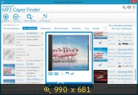 Ashampoo MP3 Cover Finder v1.0.7.1 Final (2013) Русский