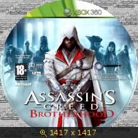 Assasins Creed Brotherhood  205288