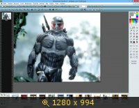 PhotoFiltre Studio X 10.8.0 (2013) + Portable
