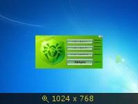 AntiWinBlock 2.4 LIVE CD/USB (2013) Русский